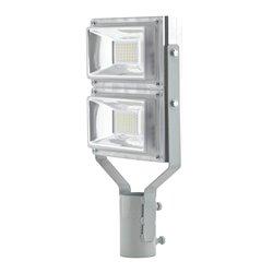 Светодиодный консольный светильник GLANZEN PRO-0015-150-k