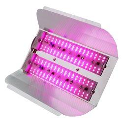 Cветодиодный светильник для растений GLANZEN RPD-0001-60-grow