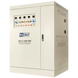 Стабилизатор напряжения RUCELF SDV-3-150K-PRO