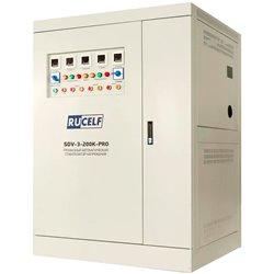 Стабилизатор напряжения RUCELF SDV-3-200K-PRO