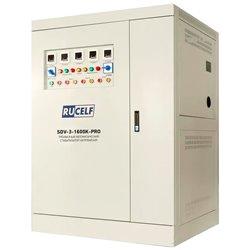 Стабилизатор напряжения RUCELF SDV-3-1600K-PRO