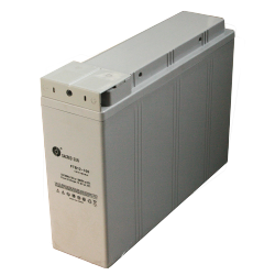 Аккумуляторная батарея АКБ 100-10(19)