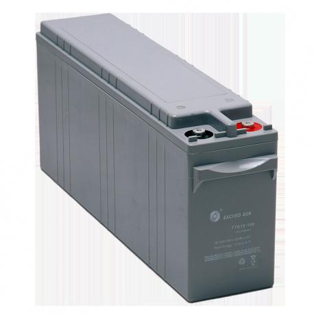Аккумуляторная батарея АКБ 100-10(23)