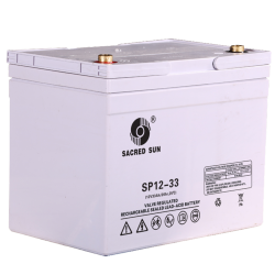 Аккумуляторная батарея АКБ 33-10