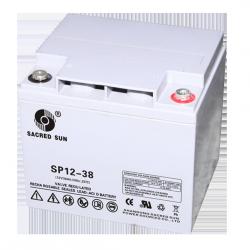 Аккумуляторная батарея АКБ 38-10
