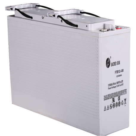 Аккумуляторная батарея АКБ 80-10(19)