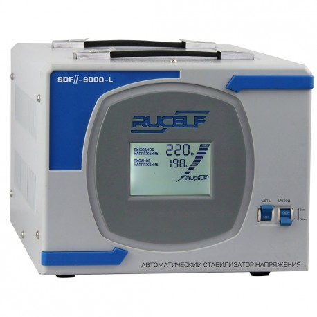 Стабилизатор SDFII-9000-L