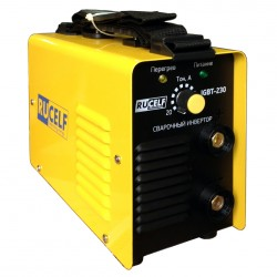 Сварочный аппарат RUCELF IGBT-230