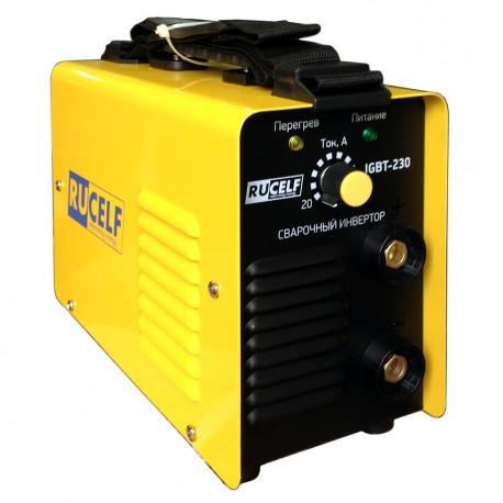 Сварочный аппарат IGBT-230