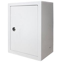 Щит с монтажной панелью ЩМП 03 IP54 (360х300х155) RUCELF