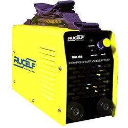 Сварочный аппарат RUCELF IGBT-160