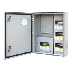 ЩРУ 3Н-25 IP54 (500х400х155)