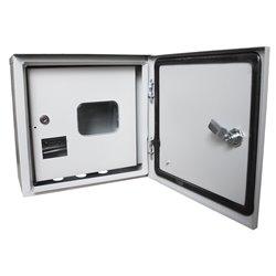 ЩУ 1/1-2-6 IP54 (310x310x160) 2-х дверный