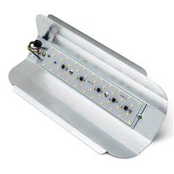 Cветодиодный светильник универсальный GLANZEN RPD-0001-50