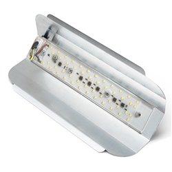 Cветодиодный светильник универсальный PRO GLANZEN RPD-0002-50
