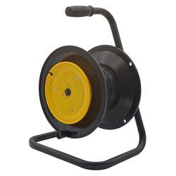 Катушка без провода GLANZEN с выносным барабаном Ф 210 мм ЕК-01-210