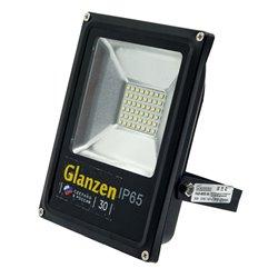 Светодиодный прожектор GLANZEN FAD-0003-30