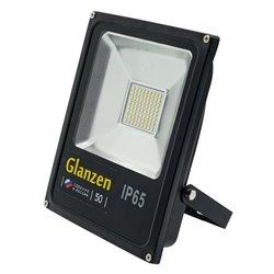 Светодиодный прожектор GLANZEN FAD-0005-50